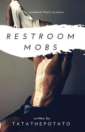 Restroom Mobs | ON-GOING by TatathePotato