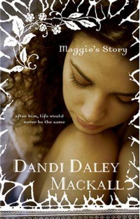 Maggie's Story by _XMiiaX_
