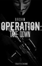 Operation: Take Down by traffickone
