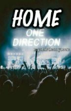 Home [One Direction] by myshirtlessqueen
