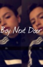 The Boy Next Door ( Tyler Brown FanFic )  by idekquay