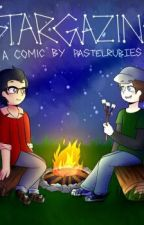 Stargazing Comic | Septiplier by SkittlezTheFox
