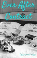 Ever After Contract by AnneFrago