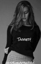 Tagged! by xlilylunapandax