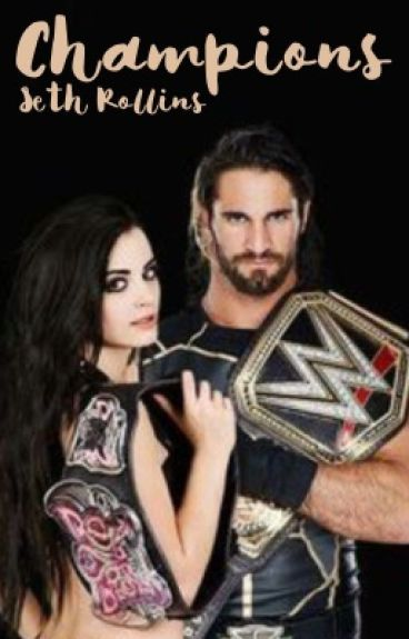 Champions | Seth Rollins