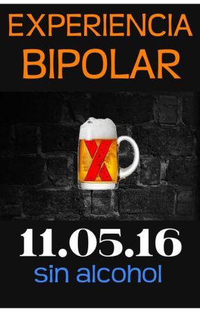 Experiencia bipolar sin alcohol by VictorFernandez1982