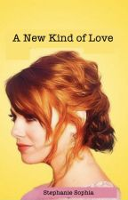 A New Kind of Love (step sister/step brother romance) by stephanie-johnston