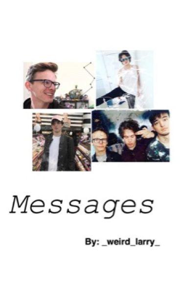 Messages | jojian