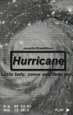 hurricane ☏ halsey;lesbian. by -explicitcashton