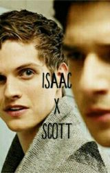 Isaac X Scott by Sasunaru_lover