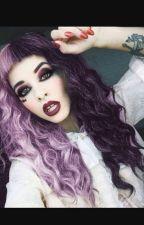 Melanie Martinez Smut by eliza_schuy_ham_1