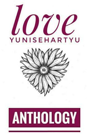 Love Anthology  by unisselablab