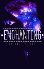 Enchanting~ Agents of shield Fan Fiction by aos_is_life