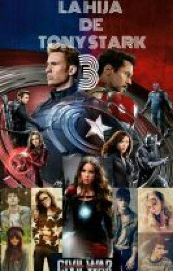 La Hija De Tony Stark 3
