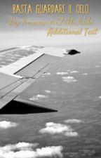 Basta guardare il cielo|| Illuminati Crew by InnamorataDiUnIdolo