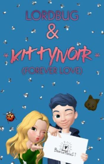 LordBug & KittyNoir (Forever Love) #MlbAwards2018