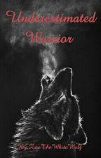 Underestimated Warrior by ZoeTheWhiteWolf