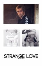 Strange Love ^^ Pietro Smut by -VoidLoki-