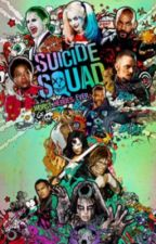 Suicide Squad Preferences & Imagines by 99wishes