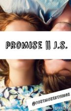 Promise || j.s. by justmuserthings