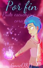 Por fin. FNAFHS. One Shot. by Gnne0811