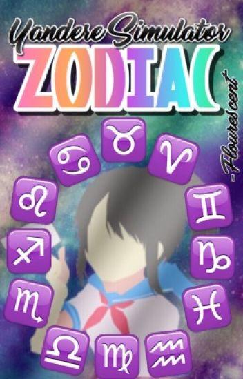 Zodiac|Yandere Simulator