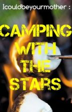 Camping with the stars by _happilysad_