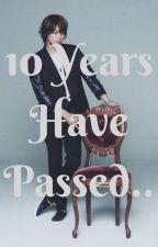 10 Years Have Passed... by SugizouTakaki