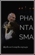 Phantasma by phantomphanpage