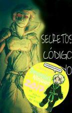 "Ninjago ""Secretos Código Rayo""#PremiosNinjago2017 by Armor94"