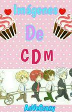Imágenes De CDM by InnocentButtWer