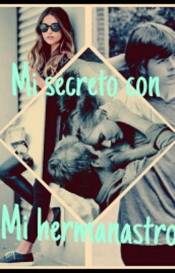 Mi Secreto Con Mi Hermanastro (HOT)
