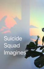 Suicide Squad Imagines  by stuck-y