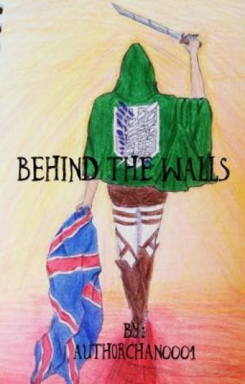 Behind the Walls (Sebastian Michaelis x Reader)