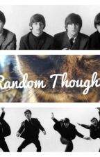 Random Thought Book 2  by anasibabe_