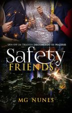 Safety Friends  by MarciaNunes6