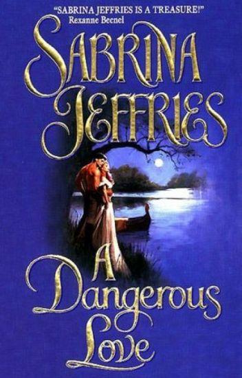 Um Amor Perigoso (Solteironas de Swanlea) (1) - Sabrina Jeffries