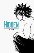Hidden {GRAY FANFIC} by HeyFreaky