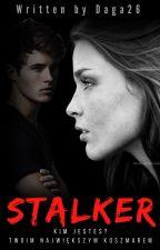 Stalker by Jaszczurka26