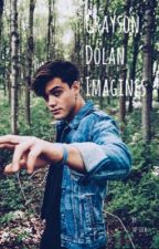 Grayson Dolan imagines by so-sick