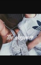 the sleepover/hbr by blurredfame