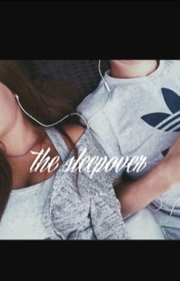 the sleepover/hbr