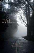 Fall: Düşmek.  by CattGirlll