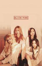 Biodata Blackpink by ynlee__