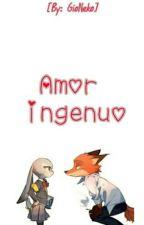 ZOOTOPIA: AMOR INGENUO by GioNeko