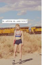 「which apink member are you?」 by chorenex