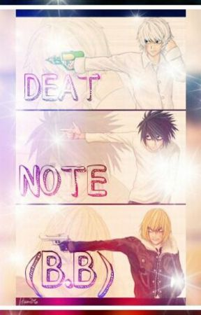 Death Note BB