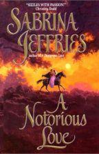 Um Amor Notório (Solteironas de Swanlea) (2) - Sabrina Jeffries by Daanlimaa