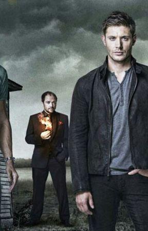Supernatural One-Shots - Sam and Dean x Big Sister! Reader - Wattpad
