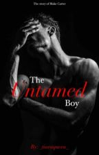 The Untamed boy  by _Tiaraqueen_